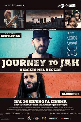 Journey to Jah - Viaggio nel reggae