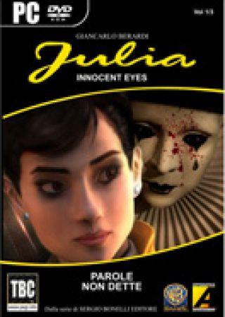 Julia: Innocent Eyes