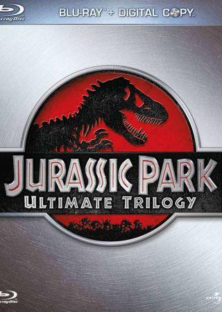 Jurassic Park La Trilogia
