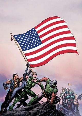 Justice League of America - Comics