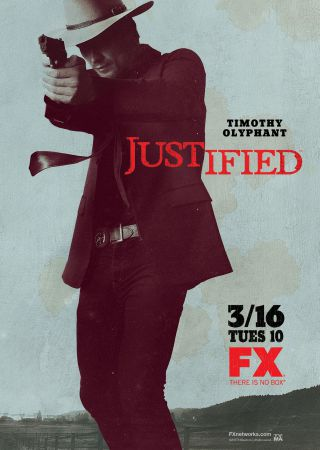 Justified - Stagione 1