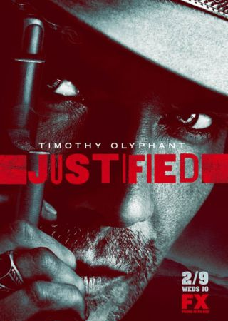 Justified - Stagione 2