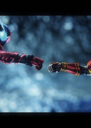 Kamen Rider: Climax Fighter