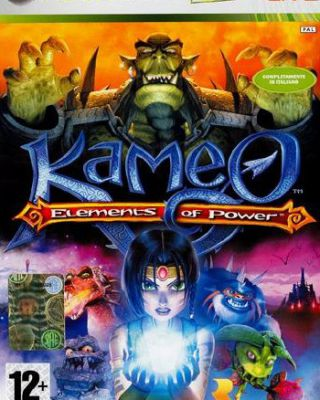 Kameo - Elements of Power