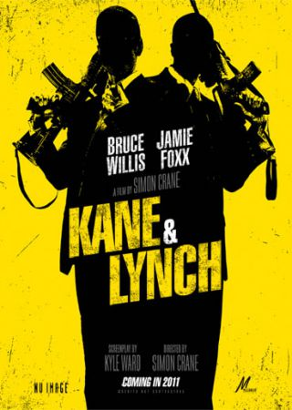 Kane & Lynch The Movie