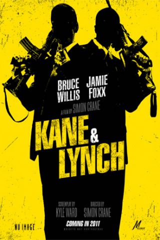 Kane & Lynch The Movie