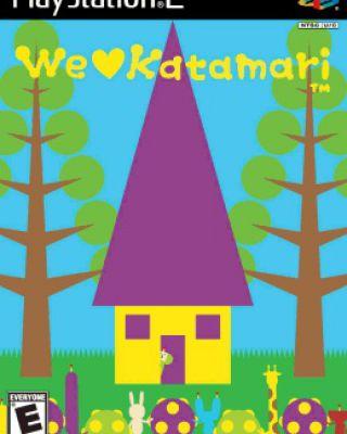 Katamari Damacy 2: We Love Katamari