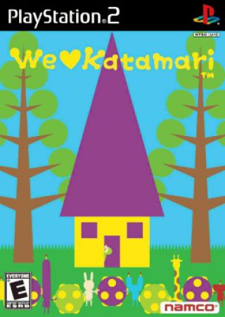Katamari Damacy 2: We Love Katamari