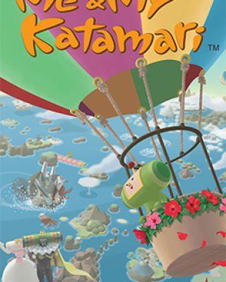 Katamari Damacy 3: Me & My Katamari