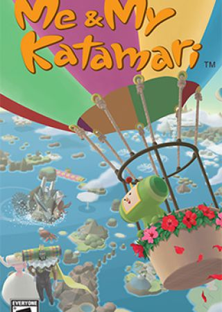 Katamari Damacy 3: Me & My Katamari