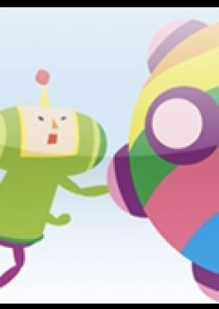 Katamari Damacy 5: I Love Katamari