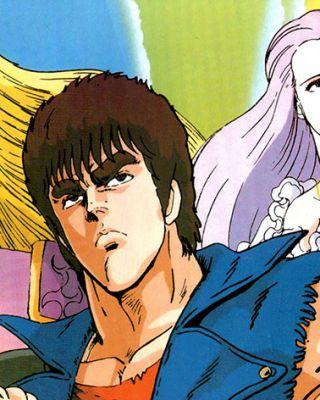 Ken il Guerriero (manga)