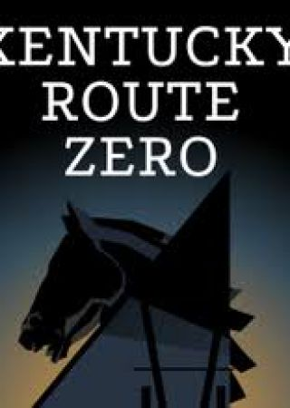 Kentucky Route Zero - Act 1