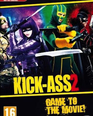 Kick-Ass 2: The Game