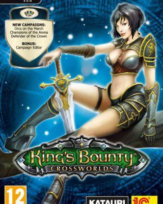 King's Bounty: Crossworlds