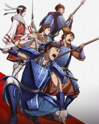 Kingdom (Anime)