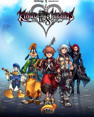 Kingdom Hearts HD 2.8 Final Chapter