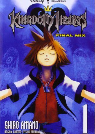 Kingdom Hearts (manga)