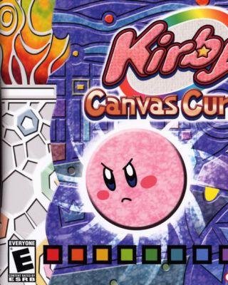 Kirby: L'oscuro disegno