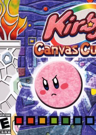 Kirby: L'oscuro disegno