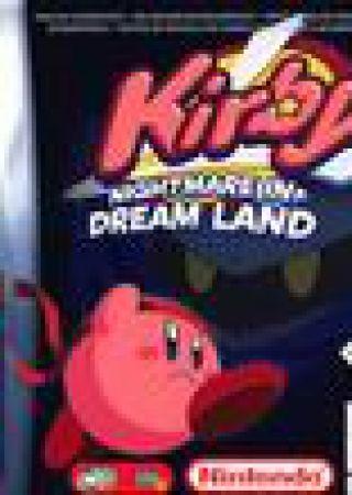 Kirby: Nightmare in Dream Land