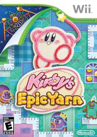 Kirby e la stoffa dell'eroe