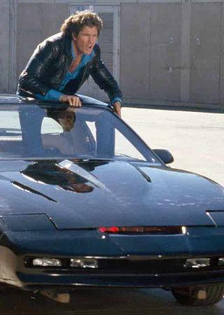 Knight Rider - Remake