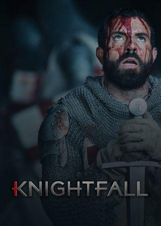 Knightfall - Stagione 1