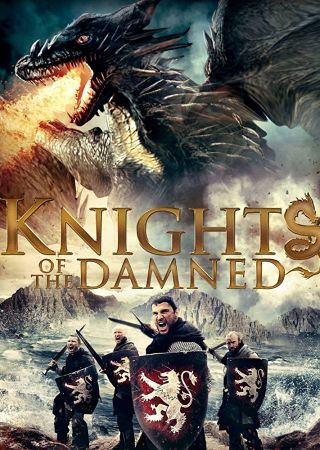 Knights of the Damned - Il risveglio del drago