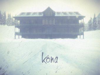 Kona: Day One