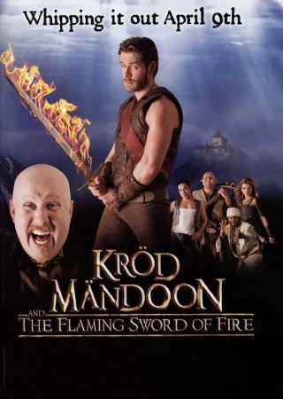 Krod Mandoon - Stagione 1