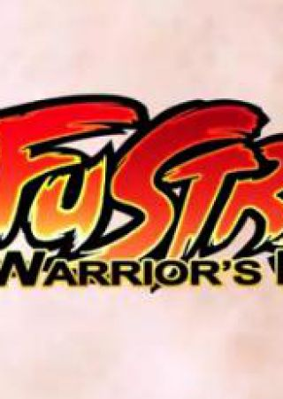 Kung Fu Strike: The Warrior's Rise