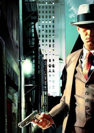 L.A. Noire 2