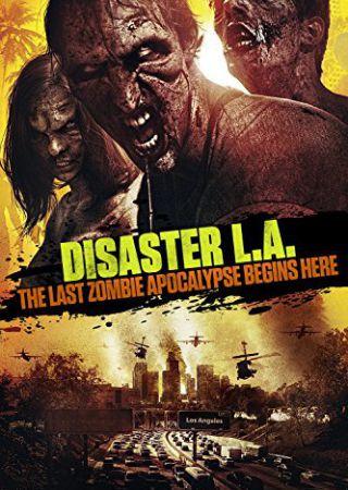 L.A. Zombie - L'ultima apocalisse