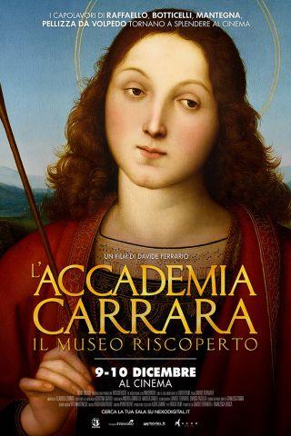 L'Accademia Carrara - Il Museo Riscoperto