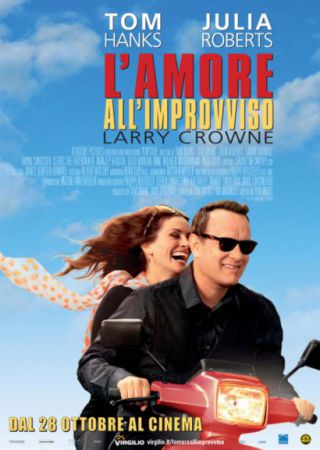 L'amore all'improvviso