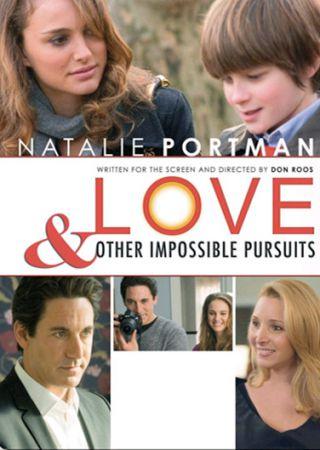 L'amore e altri luoghi impossibili