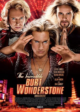 L'incredibile Burt Wonderstone