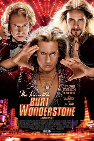 L'incredibile Burt Wonderstone