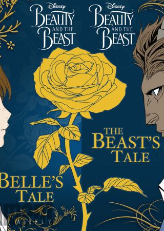 La Bella e la Bestia Manga