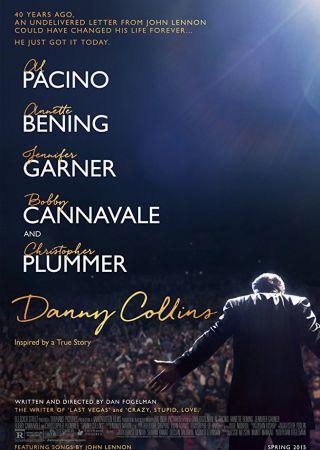 La canzone della vita - Danny Collins