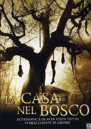 La casa nel bosco film everyeye cinema for La casa nel laghetto