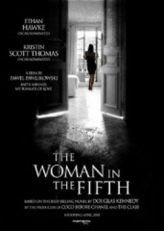 La femme du cinquieme