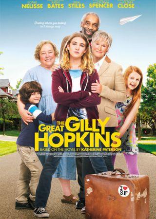 La grande Gilly Hopkins