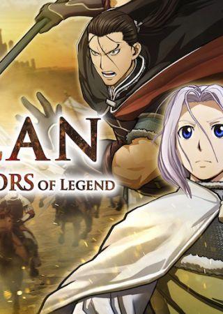 La leggenda di Arslan