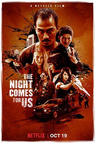 La notte su di noi
