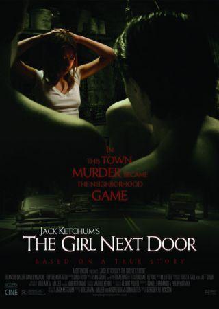 La ragazza della porta accanto