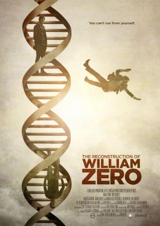 La ricostruzione di William Zero