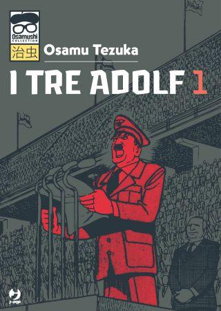 La storia dei 3 Adolf
