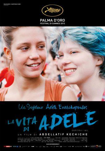 La vita di Adele